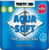 Papier toilette Aqua Soft Comfort+ de Thetford