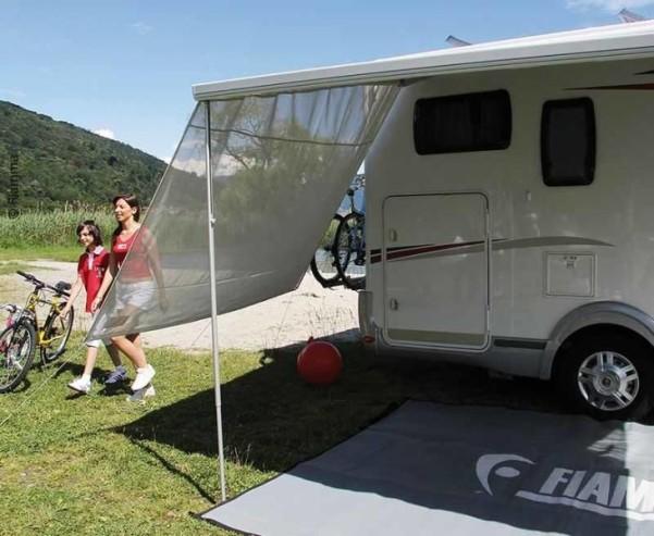 Sunview Side Caravanstore XL
