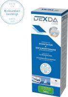 WM Aquatec Tankreinigung und Tankdesinfektion DEXDA Clean 250 ml Tanks bis 160 Liter