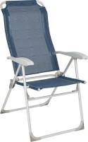 Chaise pliante Berger Comfort blue