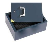 Tresor, Safe, Mobil-Safe Grösse 3A, B30xH16xT40cm