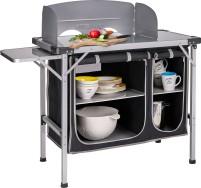 Berger Diego armoire de cuisine 4 compartiments
