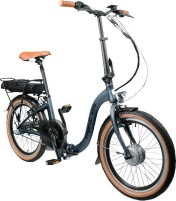 Blaupunkt Franzi 500 faltbares E-Bike