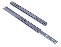 Rail de guidage du tiroir 342mm, 1 paire