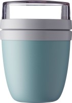 Mepal Ellipse Lunchpot 500 ml nordic green