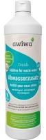 Awiwa Additif pour eaux usées fraîches 1 L