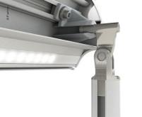 Bande de LED pour le modèle F65L à partir de 2018, longueur 5m