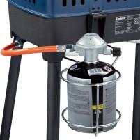 Enders Kartuschenhalter-Set für Gasgrill Explorer & Urban Pro