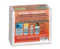 MultiMan RedBox 250 Wasser-Aufbereitungsbox