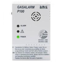 AMS Gasalarm P100 mit Zusatzoption