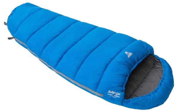 Vango Cobalt Kinder-Mumienschlafsack blau