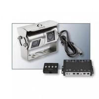 Navi-System Ventura S7000 inkl. Doppelkamera 12/24 V