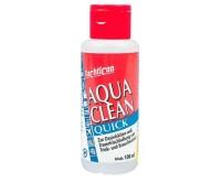 Aqua Clean AC1000 quick, 100ml à base d'argent et de chlore