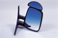 Toter-Winkelspiegel Herkules klein B15 x H7 x T6 c m