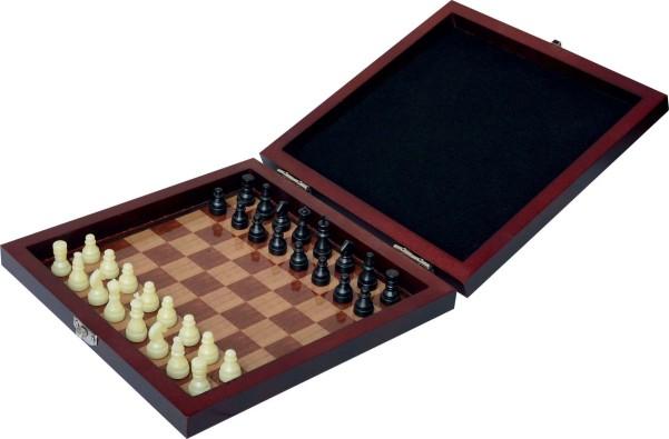 Reisespiel Schach Deluxe