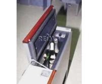 REIMO-Kompressor-Kühlbox 12V/24V, 26L, zum Einbau