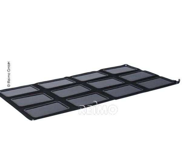 Faltbares Solarpanel 60W 128x68x0,8cm llen