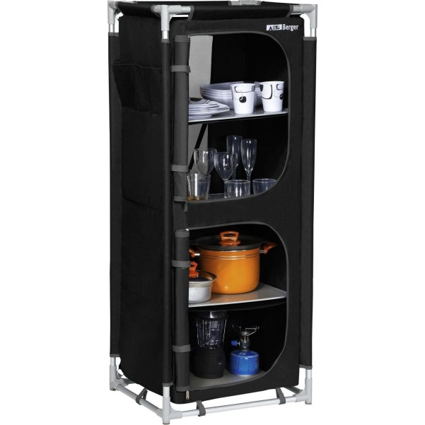 Berger Camping Cabinet M