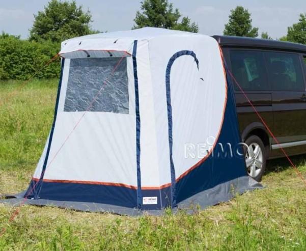 Tente arrière UPGRADE spécialement pour VW T5 + T6