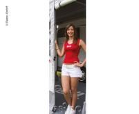 Door Pole barre de porte verticale pour F65S + F65L