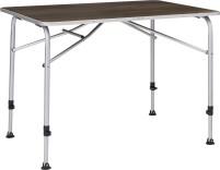 Berger Livenza Table de Camping Taille 3 Foncé Taille 3