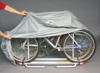 Housse pour vélo Housse pour vélo - Caravane