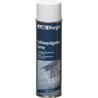 Berger spray d'imprégnation pour tente 0,5 L
