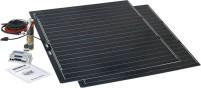 Système solaire complet Büttner Flat Light Q MT 300FL 300 W 300 Wp