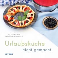 Livre de cuisine Omnia - la cuisine de vacances en toute simplicité