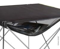 Filet de rangement pour tables super légères DAYTONA + TUCSO N
