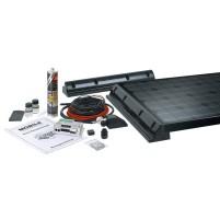 Ensemble solaire Büttner MT 100 MC 100 Wp   1 module