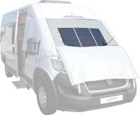 Module solaire Lux / Classic de Hindermann pour tapis de fenêtre thermique