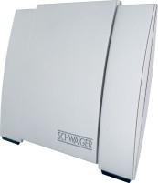 Schwaiger DVB-T2 HD Allround Antenne für innen und aussen (aktiv)