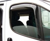 Windabweise re.u.li. Renault Master/Opel Movano ab  2011