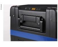 Kompressor-Kühlbox 12V/24V/220-240V, 60l, ca.714x4 54x524mm, ca.23kg