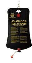 20 l Solardusche mit Aufhängevorrichtung