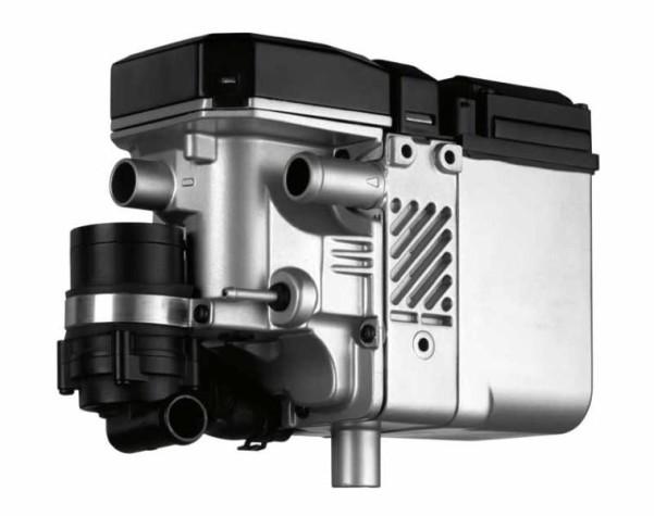 ThermoTop Einbaukit Sprinter 2007*2,2+3L