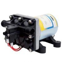 Pompe à pression Soft LS 4143 12 V | 2,6 bar