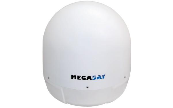 Megasat Sat Anlage Seaman 60, 3 Ausgänge GPS AS