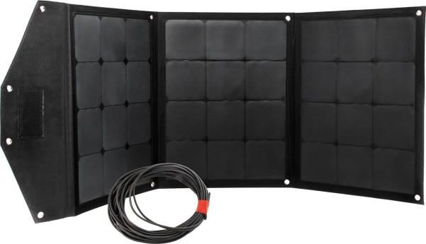 Büttner Mobiles Solar-Set Basic Travel SM120 120 W
