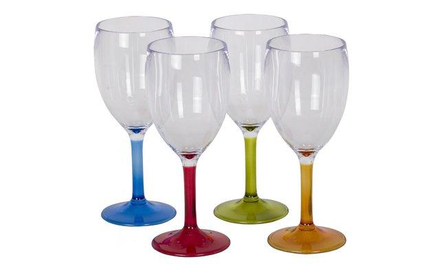 Gläser, Becher und Tassen