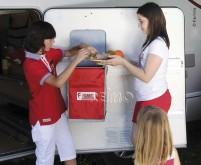 PACK WASTE - Behälter für Abfall