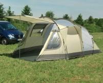 Tente de camping Family Edition Bregenz 2 Z5
