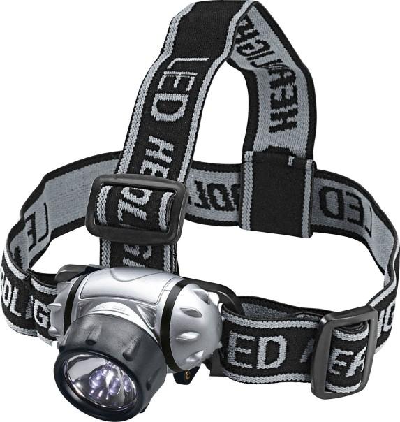 Berger Stirnlampe