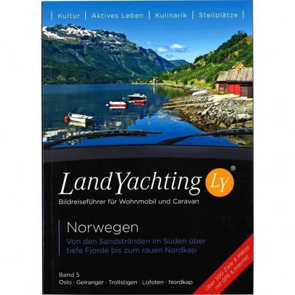 Landyachting Norwegen