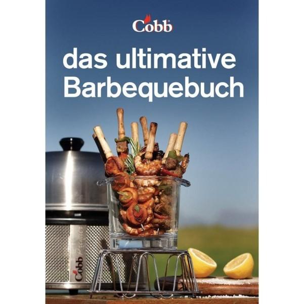 Livre de recettes Cobb - Le livre ultime du barbecue