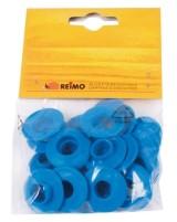Oeillets en plastique 12mm, 10 pièces