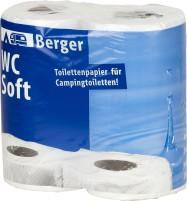Berger WC Soft Toilettenpapier