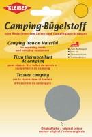 Kleiber Camping Original Tissu de Tente Gris