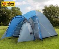 Tente familiale BEAVER CREEK 5 pour 5 personnes, 390x320 x200/170cm